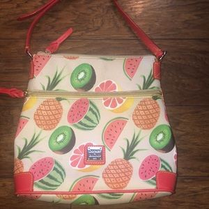 Dooney and Brourke purse